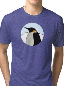 Pengin ~~ Tri-blend T-Shirt