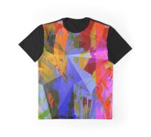 Lily Extravaganza Graphic T-Shirt