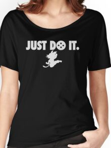 Do it ! Women's Relaxed Fit T-Shirt