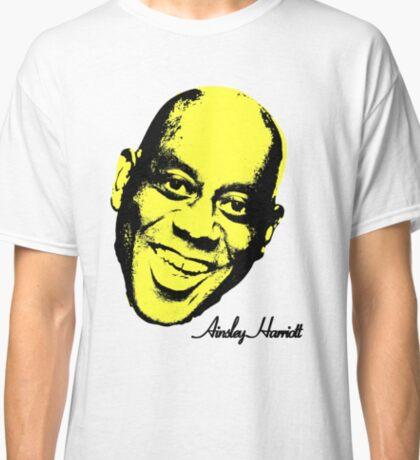Ainsley Harriott (harriot) Warhol - Velvet Underground Classic T-Shirt