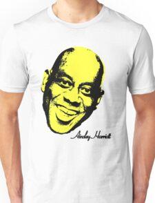 Ainsley Harriott (harriot) Warhol - Velvet Underground Unisex T-Shirt