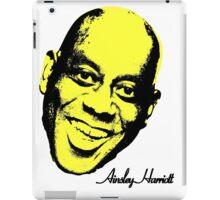 Ainsley Harriott (harriot) Warhol - Velvet Underground iPad Case/Skin