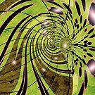Organic Swirl by webgrrl