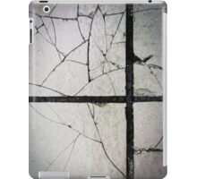 way  - cross iPad Case/Skin