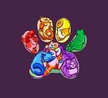 Rainbow Beans! Unisex T-Shirt