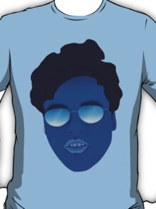 Cool Blue Dude T-Shirt