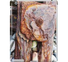 The Art of Rust iPad Case/Skin
