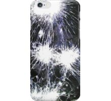 Cracked!! iPhone Case/Skin
