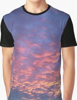 sunseter Graphic T-Shirt