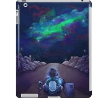 Pidge iPad Case/Skin