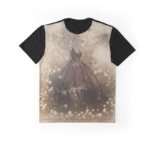 The Mysterious Fairy  Graphic T-Shirt