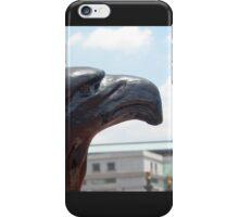 Washington DC Bird iPhone Case/Skin