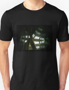 Library Abstract T-Shirt