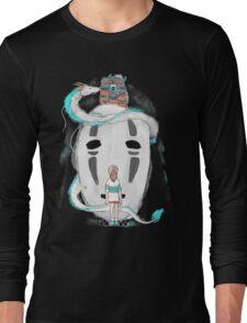 River Spirit Long Sleeve T-Shirt