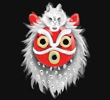 Wolf Goddess Unisex T-Shirt