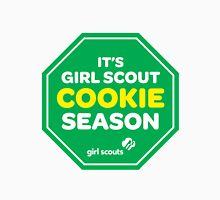 Girl Scout cookie season Unisex T-Shirt