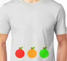Traffic Fruit  Unisex T-Shirt