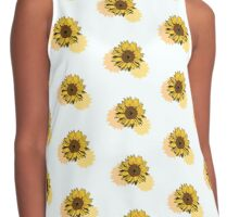 Look at the sun Contrast Tank
