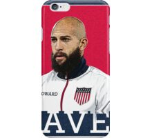 Tim Howard Saves iPhone Case/Skin