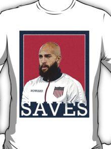 Tim Howard Saves T-Shirt