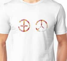 "A brand new - must have - ""IT-PEACE"" - Living Hell Unisex T-Shirt"