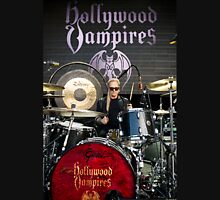 HOLLYWOOD VAMPIRES LIVE 2016 Unisex T-Shirt