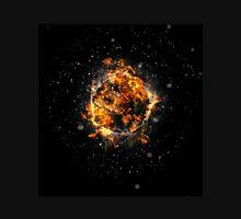 Digitally created Exploding supernova star  Unisex T-Shirt