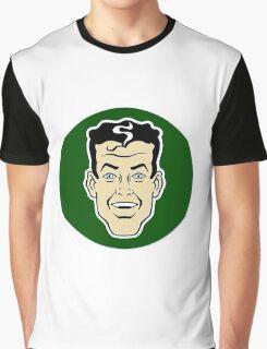 Rocket man! Graphic T-Shirt