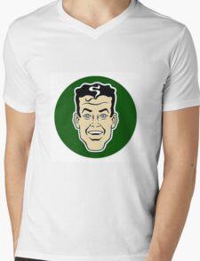 Rocket man! Mens V-Neck T-Shirt