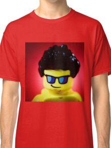 The popular Lego model! Classic T-Shirt