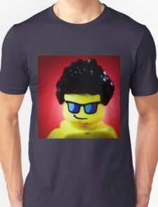 The popular Lego model! Unisex T-Shirt