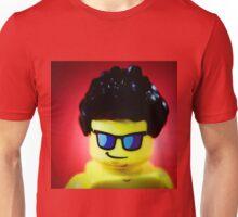 The popular Lego model! Unisex T-Shirt