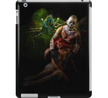 crab companion iPad Case/Skin
