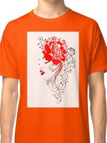 Lady Passion Classic T-Shirt