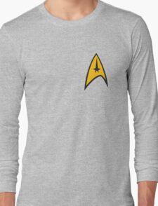 Star Trek Logo  Long Sleeve T-Shirt