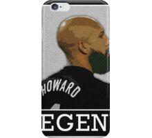 Tim Howard Legend iPhone Case/Skin