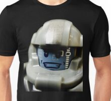 Galaxy Trooper Unisex T-Shirt