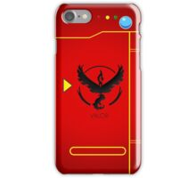 Pokémon GO - Valor Phone Case iPhone Case/Skin