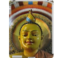 COLOURS AND RELIGION iPad Case/Skin