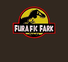 Furafic Fark Unisex T-Shirt