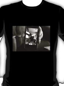 A selfie T-Shirt