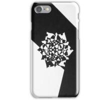 Tearfully Geometric iPhone Case/Skin