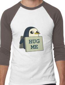 Gunther - Hug Me Men's Baseball ¾ T-Shirt