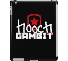 Gambit hooch | CS:GO Pros iPad Case/Skin