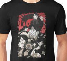 Fullmetal Alchemist Homunculus Unisex T-Shirt