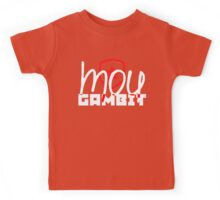 Gambit mou | CS:GO Pros Kids Tee