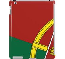 Portugal iPad Case/Skin