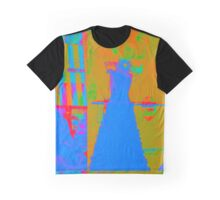 UpTown Dresses Graphic T-Shirt