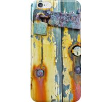VinTAGE ELEmenTS iPhone Case/Skin