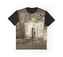 Tomb With A View Graphic T-Shirt